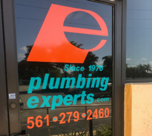We are also known as the Plumbing Experts Plumbers Since 1976. South Florida's Largest Service Plumber.